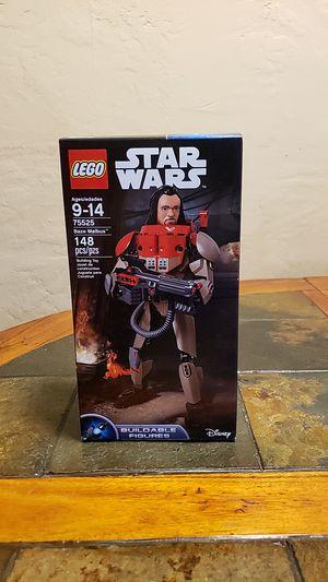 Lego Star Wars 75525 Baze Malbus for Sale in Miami Springs, FL