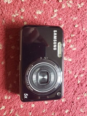 Samsung digital camera 5x for Sale in Glendale Heights, IL