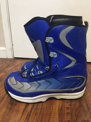 11 men's 5150 Snowboard boots for Sale in Fremont, CA