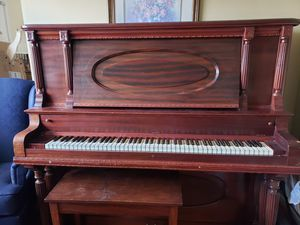 FREE piano for Sale in Chester, VA