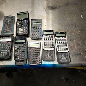 Calculators for Sale in Lake Placid, FL