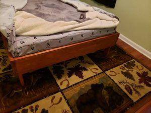Custom handmade bed frames. for Sale in Mishawaka, IN