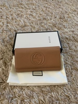 New authentic Gucci wallet for Sale in Renton, WA