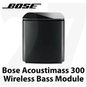 Adult owned Bose Acoustimass 300 Wireless Bass Module 700 for Sale in Fontana, CA