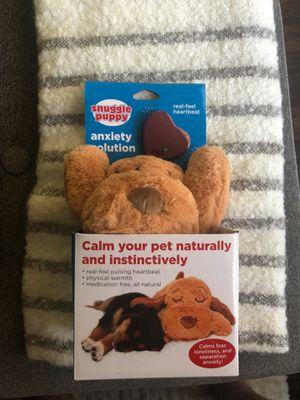Snuggle Puppy for Sale in Fresno, CA