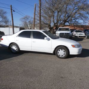 2000 Toyota Camry for Sale in Lubbock, TX