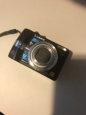 Digital camera for Sale in Medford, MA