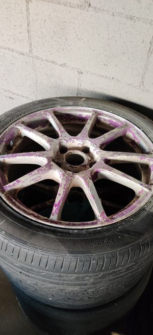 Wheels 17x7.5 for Sale in Fountain Valley, CA