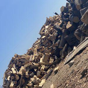 100% Seasoned Firewood. for Sale in Phelan, CA
