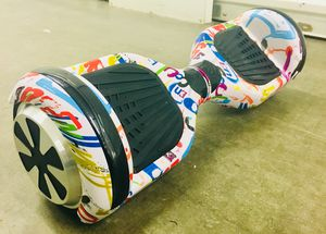 Bluetooth Authentic Hoverboard Lamborghini V12 Samsung Batteries Factory Sealed Lifetime Warranty for Sale in Chicago, IL
