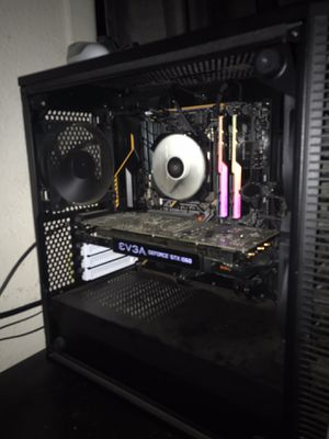 Mid tier gaming pc for Sale in Baldwin Park, CA