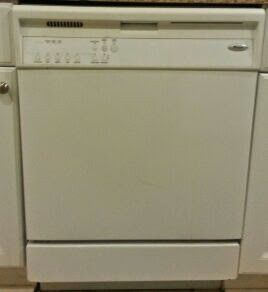 Whirlpool Dishwasher for Sale in Forest Heights, MD