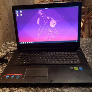 Lenovo Z70 Intel i7 laptop for Sale in Orlando, FL