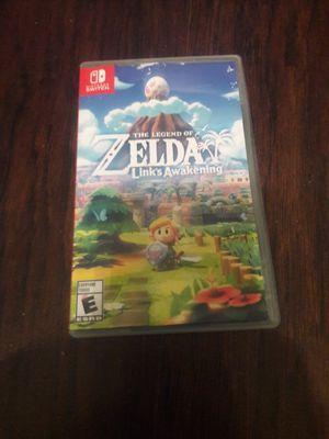 Zelda Link's Awakening Nintendo Switch for Sale in Fontana, CA