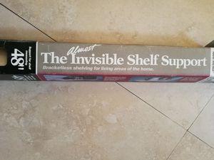 The invisible shelf support for Sale in Miami, FL