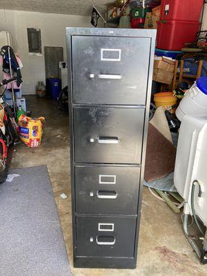 Office filing cabinet for Sale in Stuart, FL