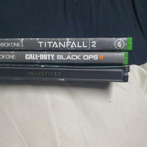 Xbox One Games for Sale in Phoenix, AZ