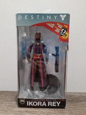Destiny Ikora Rey Action Figure for Sale in Chino Hills, CA