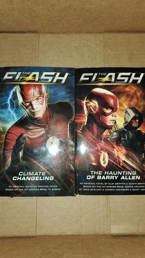 The Flash books for Sale in Redwood City, CA