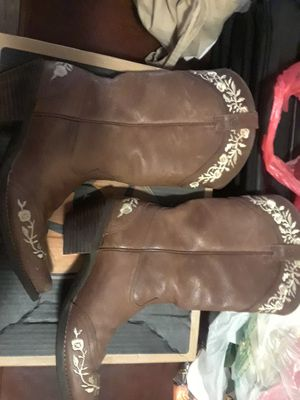 Ariat boots for Sale in Denver, CO