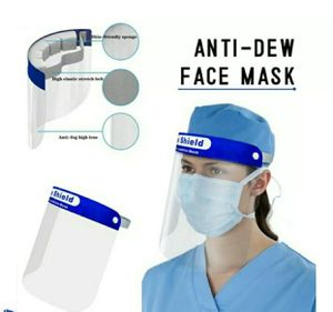 Face shield for Sale in Amarillo, TX