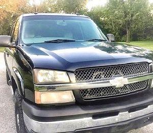2003 Chevy Silverado 1500 for Sale in Odessa, TX