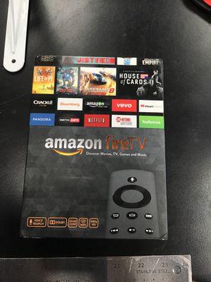 Amazon fire TV for Sale in Vista, CA
