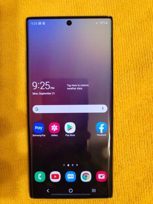 Samsung Galaxy Note 10 plus UNLOCKED for Sale in Orlando, FL