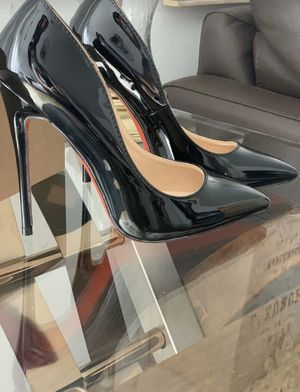 "CHRISTIAN LOUBOUTIN ""RED BOTTOMS"" HEELS FOR SALE HMU! QUICK CASH NEEDED! for Sale in Rockville, MD"