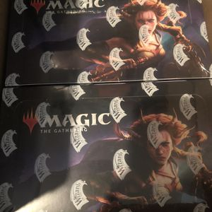 Magic The Gathering Commander Legends Draft Booster Box for Sale in Las Vegas, NV