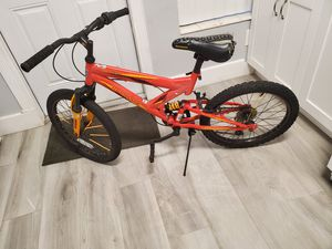 "KID BIKE MONGOOSE, SIZE 20"" for Sale in Fort Lauderdale, FL"
