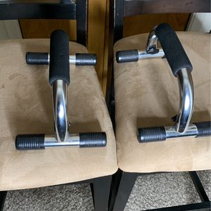 Push-Up Bars for Sale in Chico, CA