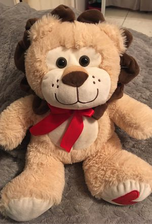 Cute bear stuffed animal for Sale in Moreno Valley, CA