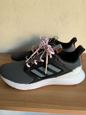 Adidas shoes size 7 for Sale in Mission Viejo, CA