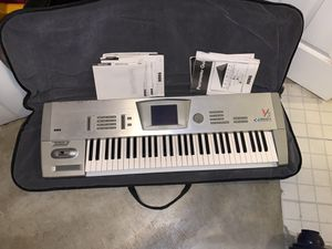 Trinity music station keyboard for Sale in Florissant, MO