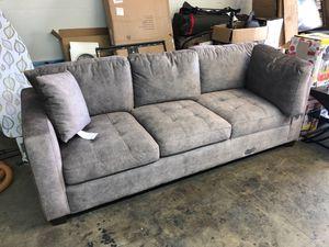 Single sofa TV stand for Sale in Farmersville, CA