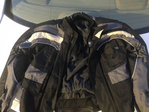 Fieldsheer motorcycle jacket for Sale in Columbus, OH