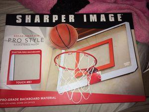 Door basketball hoop for Sale in Phoenix, AZ