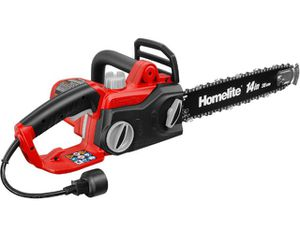 Homelite 14 in. 9 Amp Electric Chainsaw for Sale in Hacienda Heights, CA