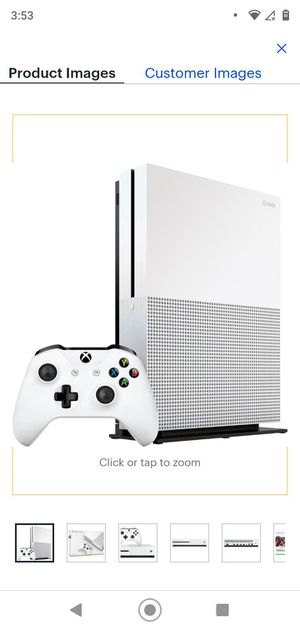 Xbox One S for Sale in Reno, NV