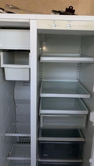 Roper Double Door Refrigerator for Sale in Stockton, CA