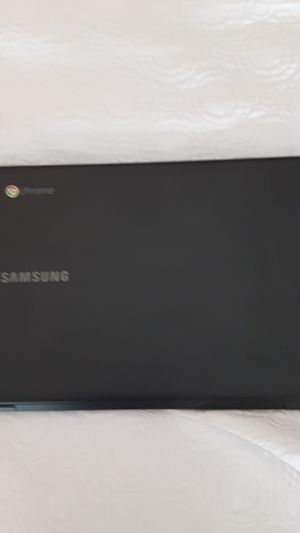 Samsung chromebook 3 XE500C13-SO4US for Sale in Denver, CO