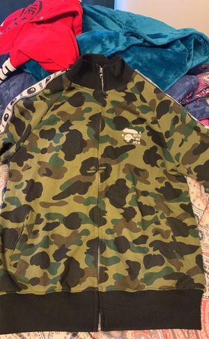 Bape Jacket for Sale in Fayetteville, NC