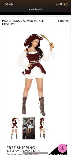 halloween costumes for Sale in Hillsboro, OR