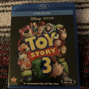 Toy Story 3 for Sale in Woodside, CA