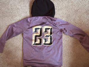 King James and Overwatch hoodies, Nike Sweatpants and more... like new for Sale in Boring, OR