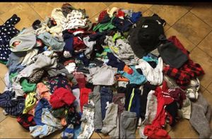 A LOT OF BABY BOY CLOTHES! for Sale in San Jose, CA