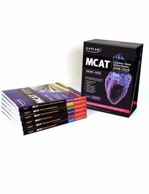 Kaplan full MCAT set for Sale in Atlanta, GA
