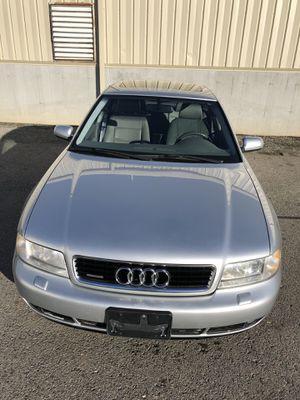 2001 Audi A4 for Sale in Marlborough, MA
