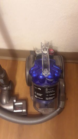 Dyson dc26 vacuum excellent condition with pet tool for Sale in Fremont, CA